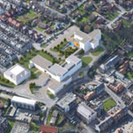 whitby hospital strategic estate options