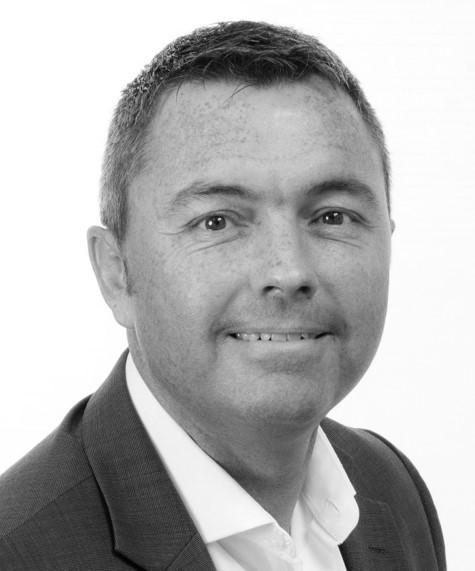 Dean Spencer: Commercial Director