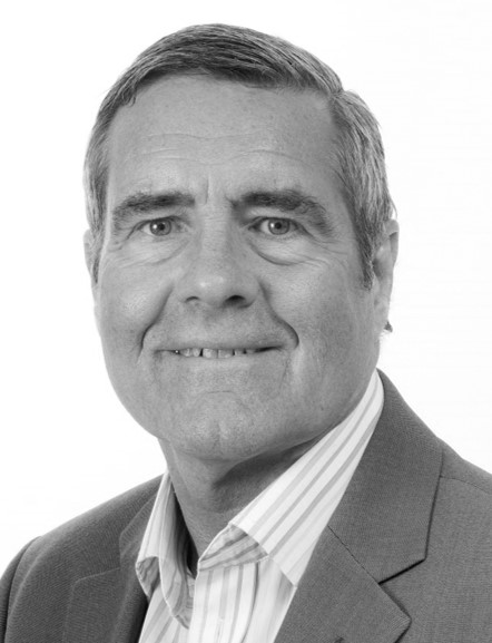 Graham Frankland BEng (Hons), C.Eng, MICE: Senior Project Manager