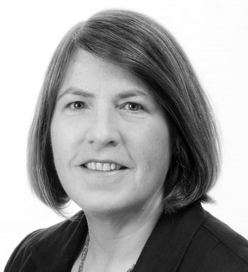 Kate Ireland MA, DMS, RGN, RM, RHV: Senior Consultant