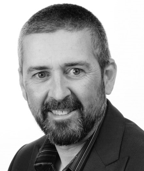 Scott Clarkson: Development Manager