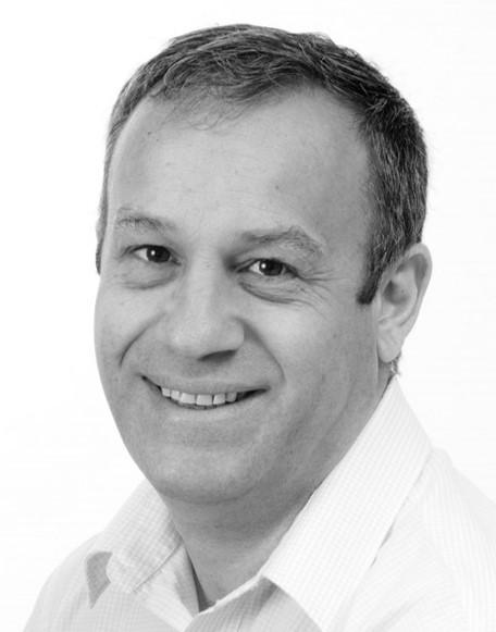 Stuart Verry DMS, MBIFM: Operations Manager (Yorkshire)