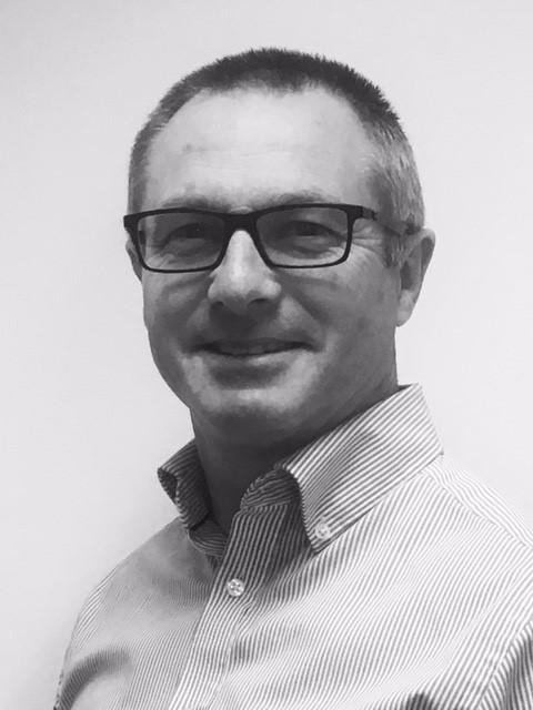 Ian Hallett: Senior Project Manager