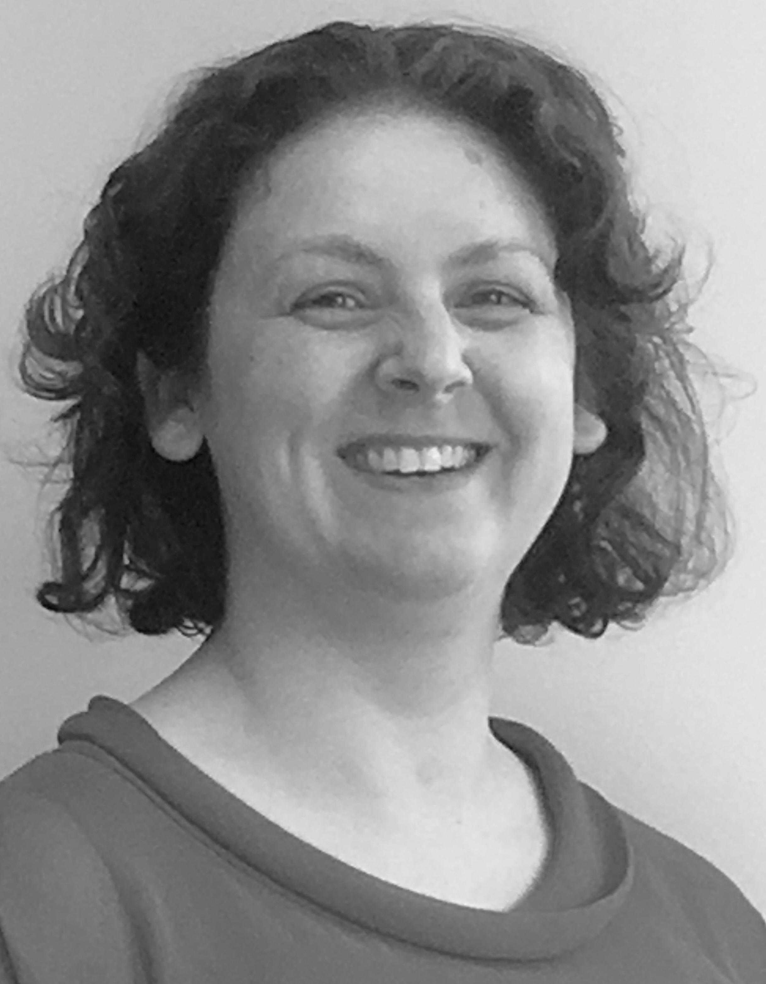 Vicky Jagger-Strangeway: Company Secretary