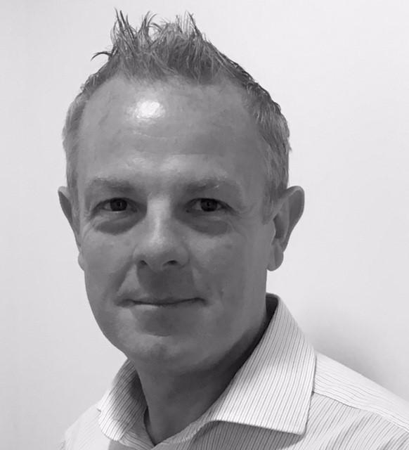 David Witney MBIFM: Area Director (South Yorkshire)