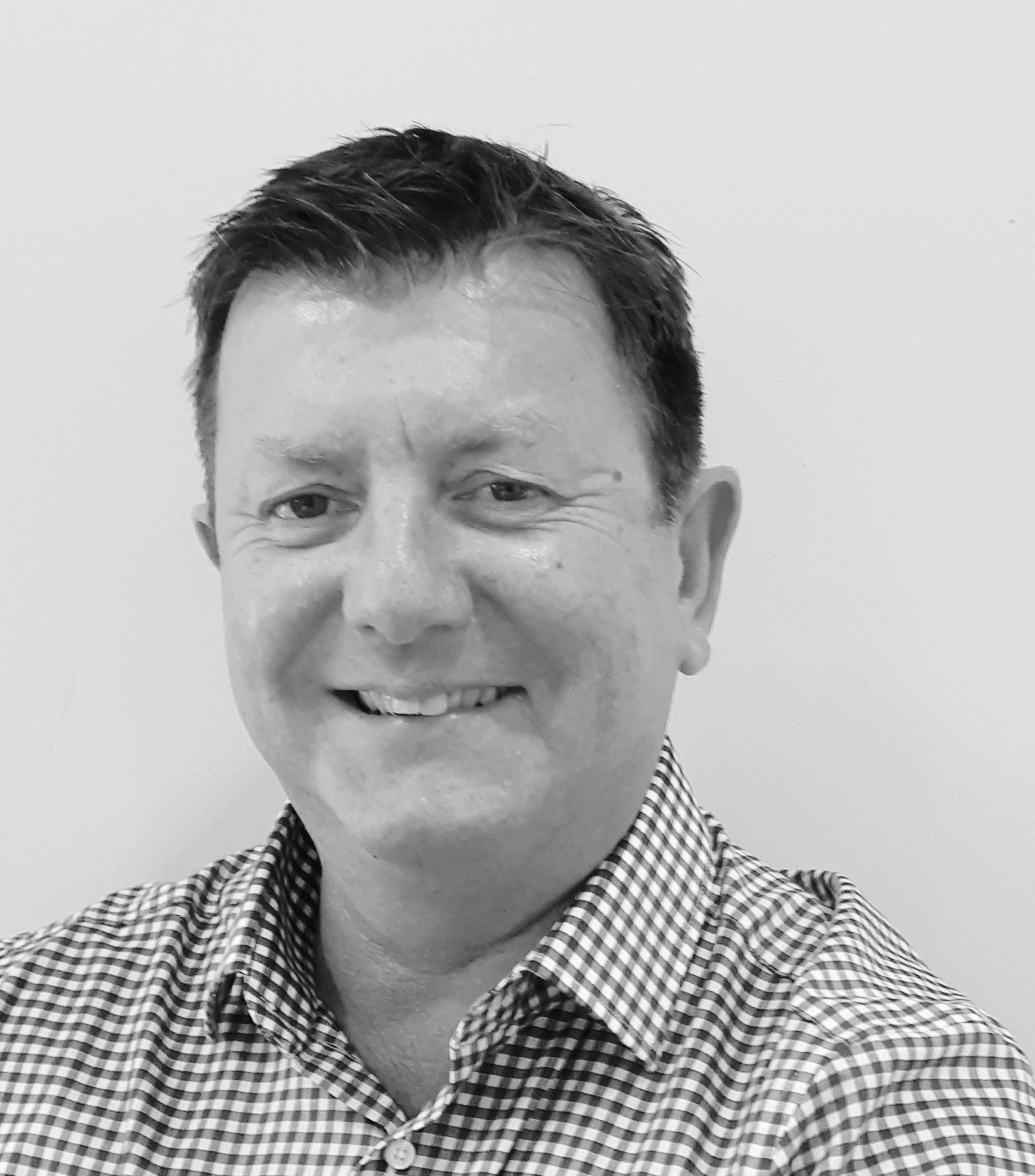 Jonathan Baldock: Senior Project Manager: