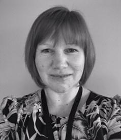 Lisa Craib ACMA, CGMA: Finance Manager