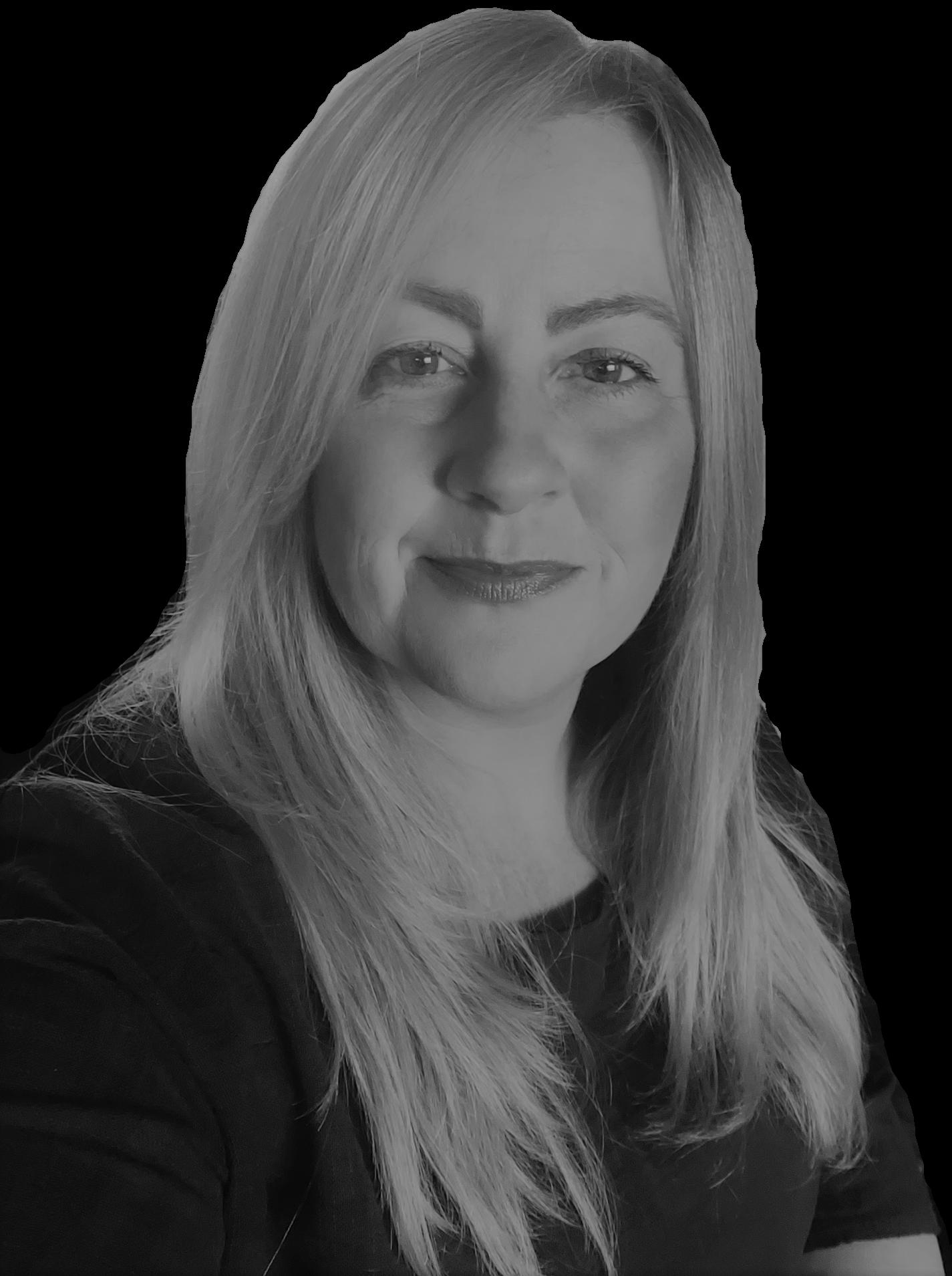 Nicola Gundill: Senior Project Manager